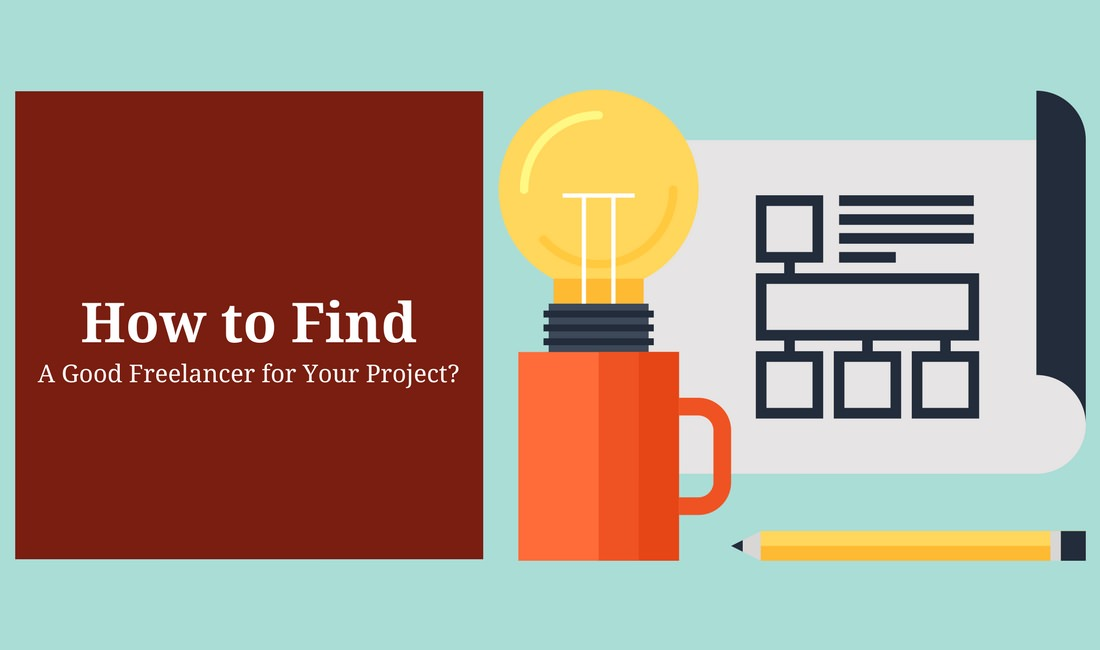 Finding a freelancer for your project