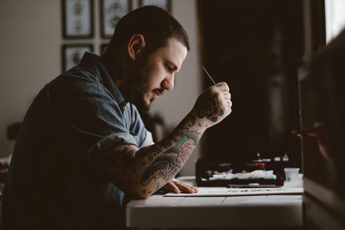 What is your writing style