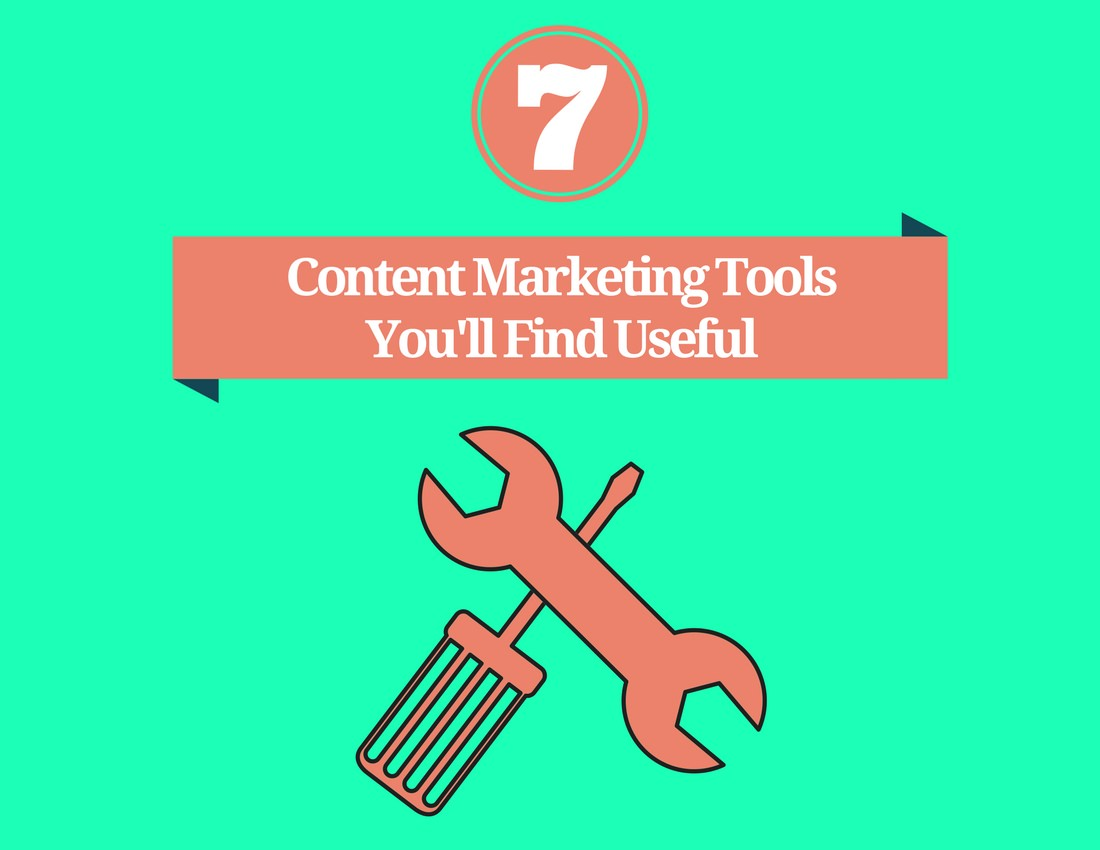 7 best content marketing tools